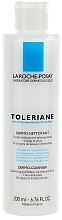Тоалетно мляко за почистване и премахване на грим - La Roche-Posay Toleriane Dermo-Cleanser  — снимка N3