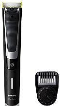 Парфюмерия и Козметика Тример за мъже - Philips OneBlade Pro QP6510/20