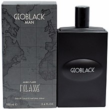 Парфюмерия и Козметика Alviero Martini 1a Classe Geo Black Man - Тоалетна вода