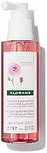 Парфюмерия и Козметика Успокояващ sos-серум за коса с екстракт от божур - Klorane SOS Serum Soothing & Anti-Irritating Peony