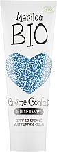 Парфюмерия и Козметика Крем за тяло - Marilou Bio Cream Comfort