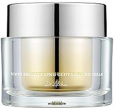 Парфюмерия и Козметика Изсветляващ крем за пигментирана кожа - Dr. Althea Power Brightening Glutathione Cream