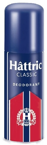 Спрей дезодорант за мъже - Hattric Classic Deo