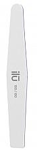 Парфюми, Парфюмерия, козметика Пила за нокти - Ilu White Diamond File Grid 100/180
