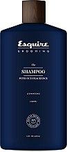 Парфюми, Парфюмерия, козметика Шампоан за коса - CHI Esquire Grooming The Shampoo With Oud Fragrance