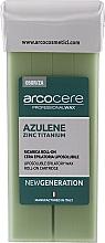 Парфюмерия и Козметика Кола маска - Arcocere Azulene Wax