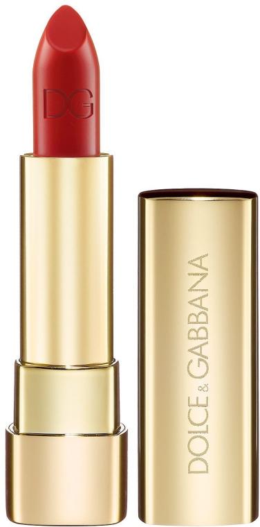 Класическо кремообразно червило - Dolce & Gabbana Classic Cream Lipstick — снимка N1