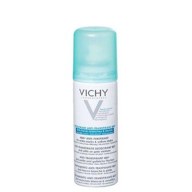 Дезодорант - Vichy Deodorant Anti-Transpirant Spray 48H — снимка N1