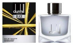 Парфюми, Парфюмерия, козметика Alfred Dunhill London Black - Тоалетна вода