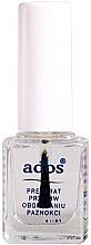Парфюмерия и Козметика Средство против гризане на нокти - Ados