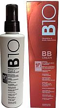 Парфюмерия и Козметика BB крем за коса - Broaer B10 BB Cream For Hair