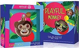Парфюмерия и Козметика Emoji Playful Monkey - Парфюмна вода