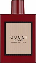 Парфюмерия и Козметика Gucci Bloom Ambrosia di Fiori - Парфюмна вода