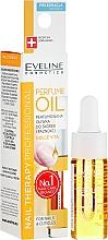 Парфюмерия и Козметика Парфюмно масло за нокти и кожички - Eveline Cosmetics Nail Therapy Professional Dolce Vita
