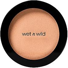 Парфюмерия и Козметика Руж - Wet N Wild Color Icon Blush