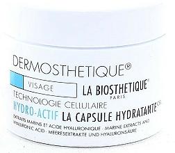 Парфюмерия и Козметика Хидролипидни гел капсули за дехидратирана кожа - La Biosthetique Dermosthetique Hydro-Actif La Capsule Hydratante (Salon Size)