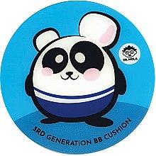 Парфюмерия и Козметика ВВ-кушон - Dr. Mola 3rd Generation BB Cushion