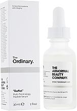 Парфюмерия и Козметика Пептиден серум за лице - The Ordinary Buffet Multi-Technology Peptide Serum