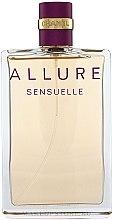 Парфюмерия и Козметика Chanel Allure Sensuelle - Тоалетна вода (тестер с капачка)
