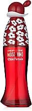 Парфюмерия и Козметика Moschino Cheap And Chic Chic Petals - Тоалетна вода (тестер с капачка)
