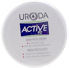 Парфюми, Парфюмерия, козметика Крем за лице - Uroda Active 90