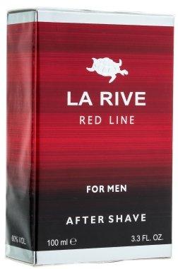 La Rive Red Line - Афтършейв — снимка N1