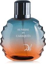Парфюми, Парфюмерия, козметика Salvador Dali Sunrise In Cadaques Pour Homme - Тоалетна вода