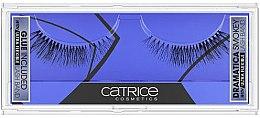 Парфюми, Парфюмерия, козметика Изкуствени мигли - Catrice Lash Couture Dramatica Smokey Lashes