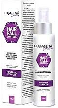Парфюмерия и Козметика Спрей за коса против косопад - Collagena Solution Hair Fall Control