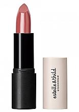 Парфюмерия и Козметика Червило за устни - Estelle & Thild Biomineral Cream Lipstick