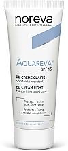 Парфюмерия и Козметика BB крем за лице - Noreva Aquareva BB Cream SPF15 Light