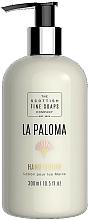 Парфюмерия и Козметика Лосион за ръце - Scottish Fine Soaps La Paloma Hand Lotion
