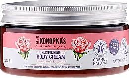 Парфюми, Парфюмерия, козметика Хидратиращ крем за тяло - Dr. Konopka's Moisturizing Body Cream