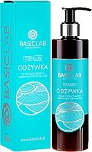 Парфюмерия и Козметика Балсам за тънка коса - BasicLab Dermocosmetics Capillus