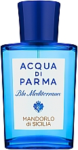 Парфюмерия и Козметика Acqua Di Parma Blu Mediterraneo Mandorlo Di Sicilia - Тоалетна вода