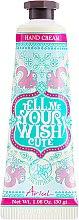 Парфюми, Парфюмерия, козметика Крем за ръце - Ariul Tell Me Your Wish Hand Cream Cute