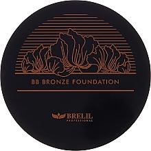 Парфюмерия и Козметика Фон дьо тен - Brelil Professional BB Bronze Foundation