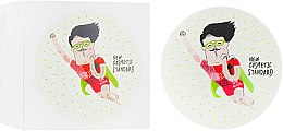Парфюмерия и Козметика Успокояващи тампоани за лице - Cosrx One Step Green Hero Calming Pad