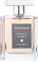 Парфюмерия и Козметика Allvernum Tobacco & Amber - Парфюмна вода