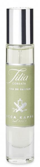 Acca Kappa Tilia Cordata - Парфюмна вода (мини) — снимка N1