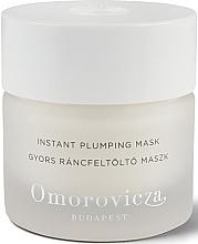 Парфюмерия и Козметика Нощен крем за лице - Omorovicza Instant Plumping Cream