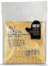 Парфюмерия и Козметика Ръкавица за нанасяне на автобронзант - Comodynes Self-Tanning Body Glove