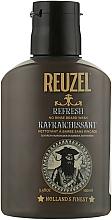 Парфюмерия и Козметика Шампоан за брада без отмиване - Reuzel Refresh No RinseBeard Wash