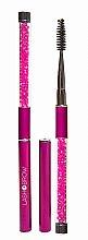 Парфюми, Парфюмерия, козметика Четка за мигли и вежди - Lash Brow Pink