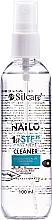 Парфюмерия и Козметика Обезмаслител за нокти - Silcare Cleaner Nailo