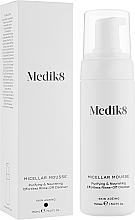 Парфюмерия и Козметика Мицеларен мус за лице - Medik8 Micellar Mousse