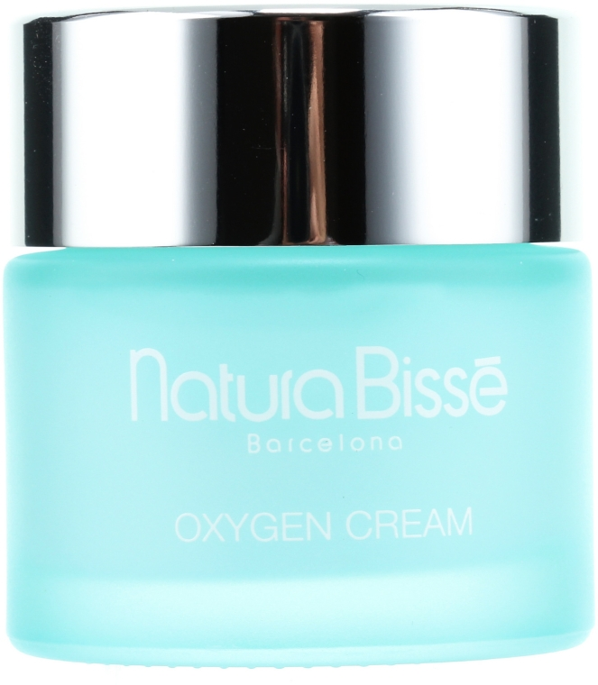 Оксигениращ крем - Natura Bisse Oxygen Cream — снимка N1