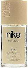 Парфюми, Парфюмерия, козметика Nike The Perfume Woman - Спрей дезодорант