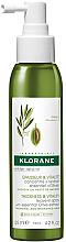 Парфюми, Парфюмерия, козметика Спрей за плътност на косата - Klorane Thickness & Vitality Leave-In Spray With Essential Olive Extract