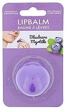 Парфюмерия и Козметика Балсам за устни с аромат на боровинка - Cosmetic 2K Luminous Blueberry Lip Gloss